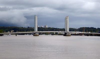 Bordeaux (April 2019)