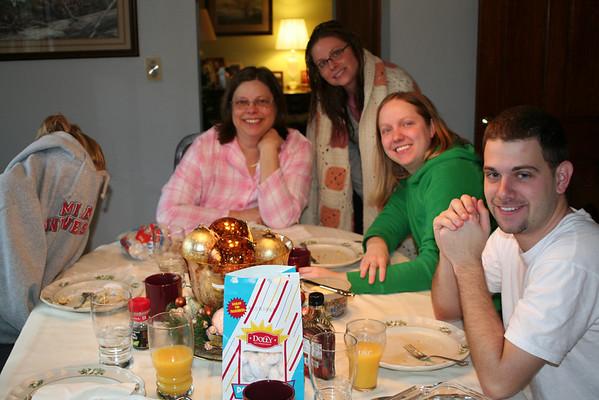 2006 Christmas - Home
