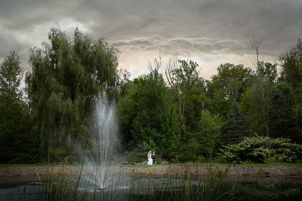 Katelyn and Doug Wedding