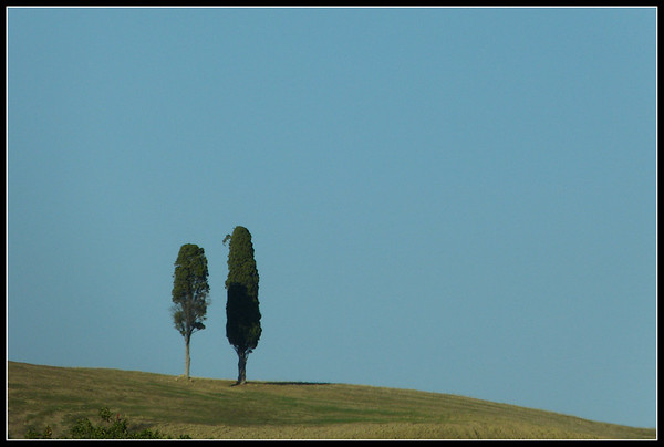 Val d'Orcia  2/2