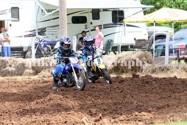 PBMX 50 Races