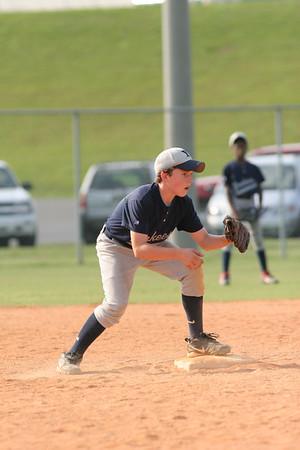 St. Marys Levee baseball 2006