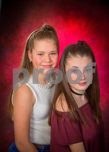 Talya & Megan