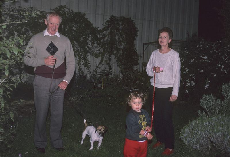1987, 70 Chapel St, St Kilda.