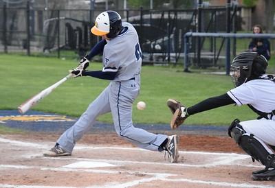 HS Sports - Southgate Anderson at Trenton Baseball 19
