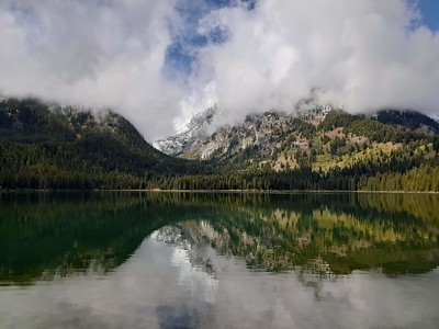 9.20.2019 Choose Your Pace: Hiking Grand Teton and Yellowstone