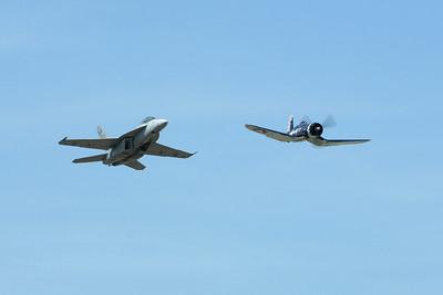 Jones Beach Air Show 2011