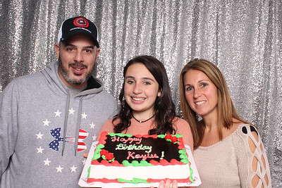 KAYLEE'S 14th BIRTHDAY 12-15-18