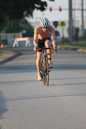 TriFest Sprint Bike 2013
