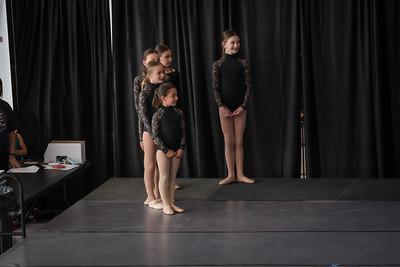 Ballet 2 Blackbird