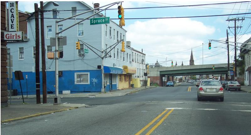 My Birthplace Paterson NJ