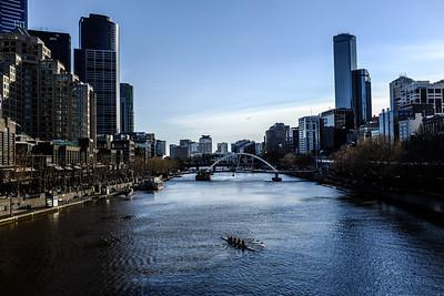 Melbourne, Sep 2013