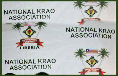 National KRAO Association