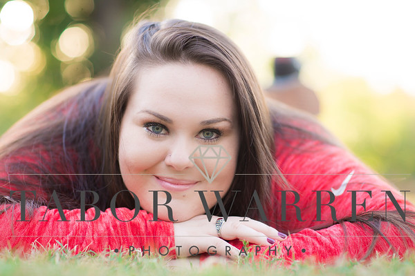 LynMarie ~ Senior