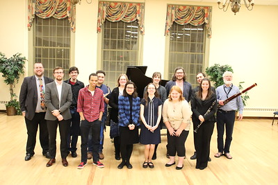 Ensembles and Concerts