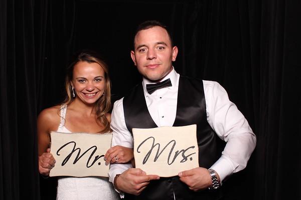 Kathryn Fotty & Daniel Pillet  Wedding