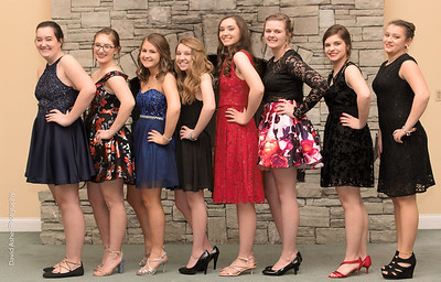 Winter Formal  Pictures 2018