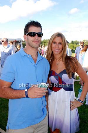 Alexandra Lasky and David Jacobwitz