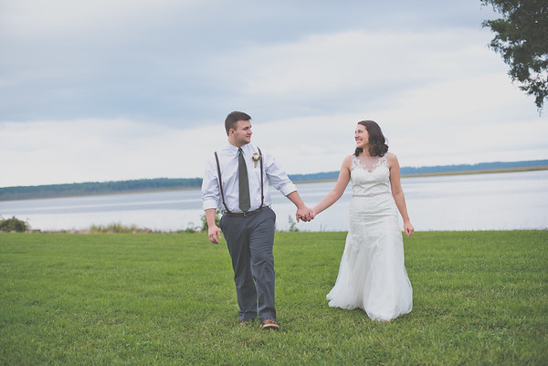 Kelsi & Ben's wedding