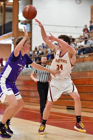 TP Freshman vs St Augustine, 4-23-21
