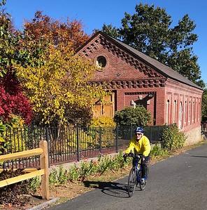 October 19 Saturday Traditional Ride