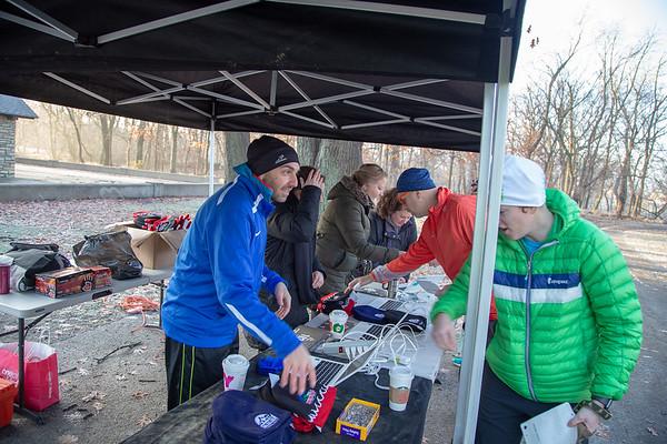 Usole Trail Challenge - Nov 2018