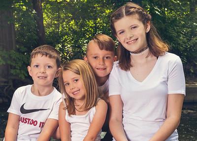 Maggio Family