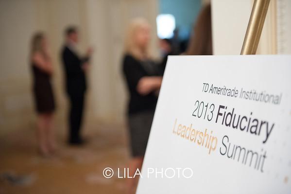 Day 4 - Fiduciary Summit