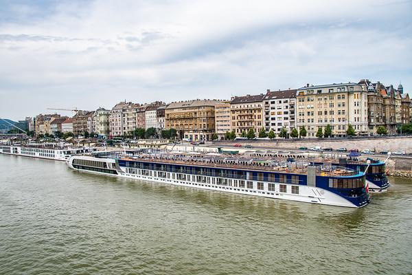 Budapest, Hungary - June 9, 2018