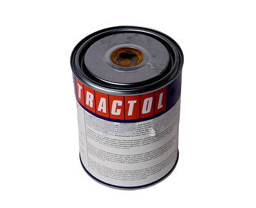 RENAULT YELLOW PAINT (1 LITRE)
