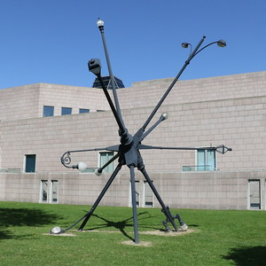 National Gallery of Canada - 16 September 2019