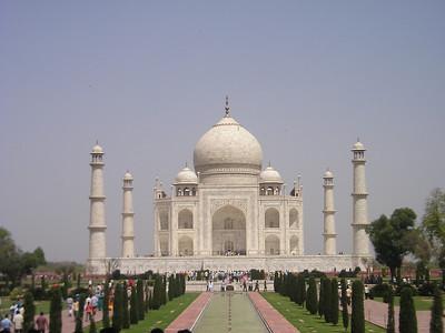 India (Upper School)