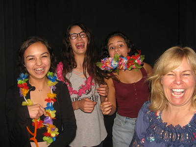 Hanna's Grad Party - June15, 2019