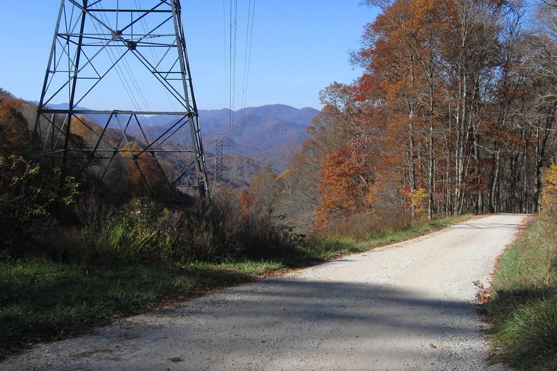 Tellico Gap