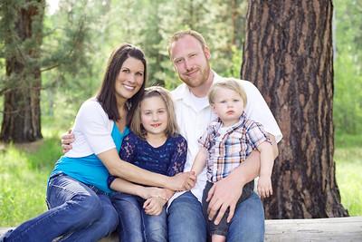 Rosebrook Family