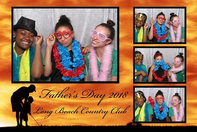 Long Beach Country Club - Father's Day 2018