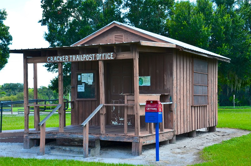 Cracker Trail Museum at Zolfo Springs
