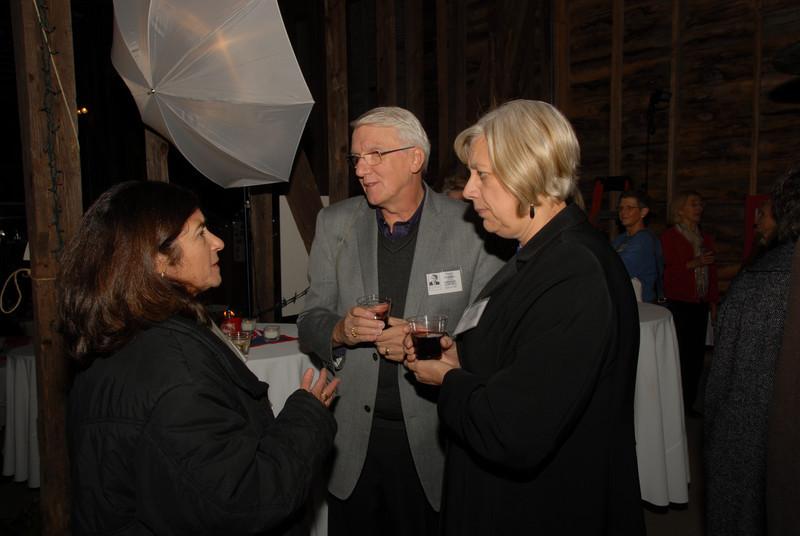 Jimena Vignola, Aivars and Scarlett Osvalds