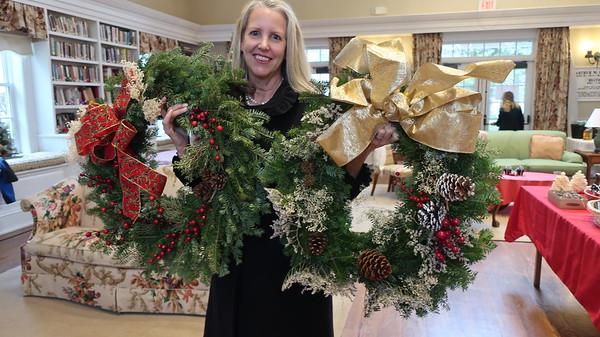Christmas Brunch 2018