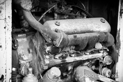 Antique Engine and Equipment Shoot