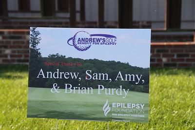 Andrew's Golf benefit  07-23-21