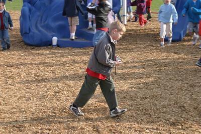 4-25-2003 Playground Ribbon Cutting