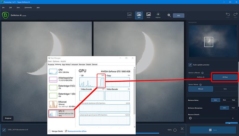 AIClear shows high GPU load.png