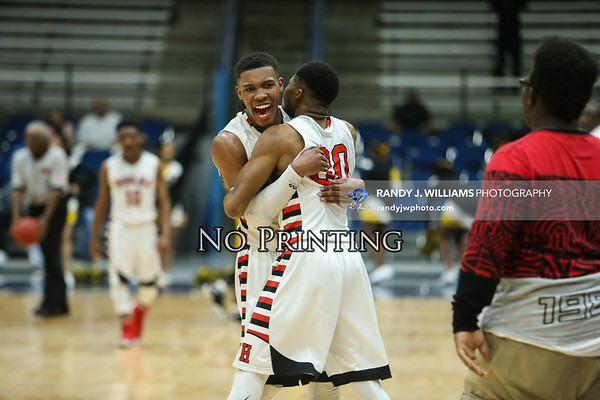 State Tournament - Day 1 (Boys)