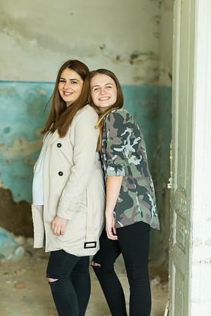Andreea&Maria