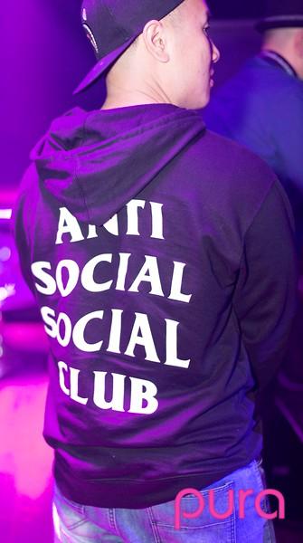 Pura Club 1.13.2018