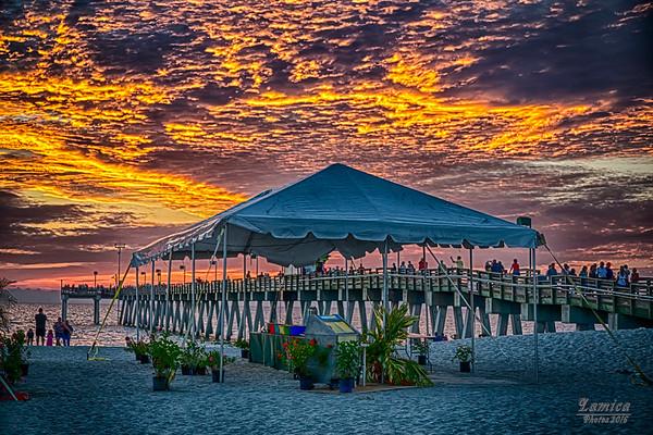 Florida October 2016