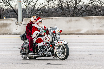 Big Texas Toy Run 12-16-18