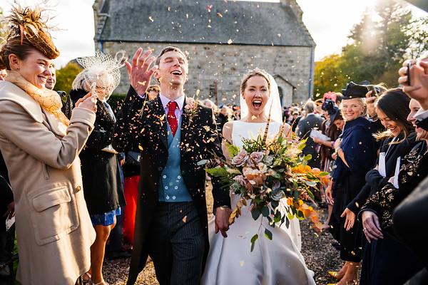 Sarah-Jane & Edward Wedding