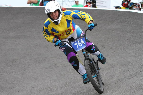 Coupe Quebec BMX St Bruno